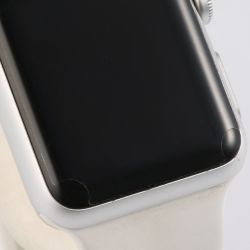 Lensun Unbreakable Premium Protective Shield for Apple Watch 42mm
