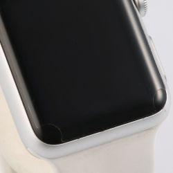 Vitre de protection premium incassable Lensun pour Apple Watch 42mm