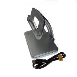 Station rechargement sur pied tablette Apple iPad 4