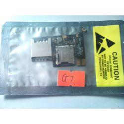HTC Desire Lecteur carte a puce SIM