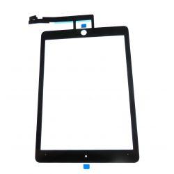 Vitre écran tactile noir pour Apple iPad Pro