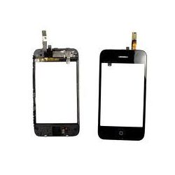 Vitre tactile et chassis Iphone 3G