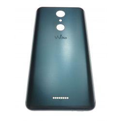 Dark turquoise back cover for Wiko Upulse lite