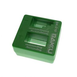 Demagnetize magnetizer for Piece-mobile tools pro