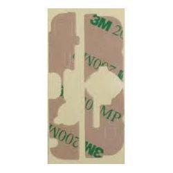 vidrio del tacto adhesivo Iphone 4S