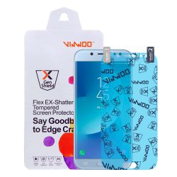Vinwoo anti-scratch film for Samsung Galaxy J5 2017 J530F