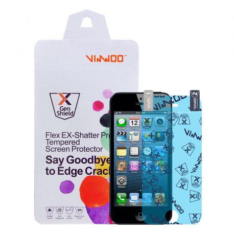 Film Vinwoo anti rayure pour Apple Iphone 5