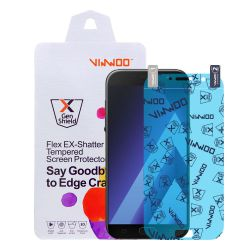 Vinwoo anti-scratch film for Samsung Galaxy J7 2017 J730F