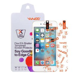Film Vinwoo anti rayure pour Apple Iphone 6 plus Iphone 6 +
