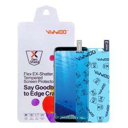 Film Vinwoo 360° pour Samsung Galaxy S8 Dual Sim G950FD