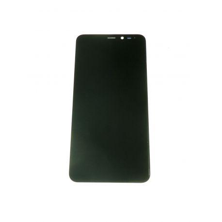 Vitre écran tactile et LCD assemblés pour Wiko View