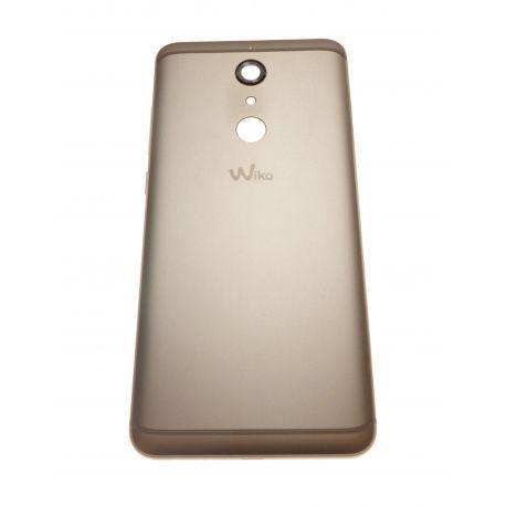 Cache arrière doré pour Wiko View XL V11CNLITE