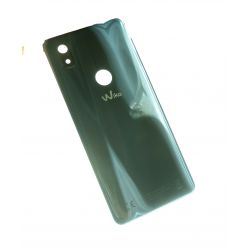 Grey rear cover for Wiko View 2