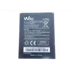 Battery-to Wiko View