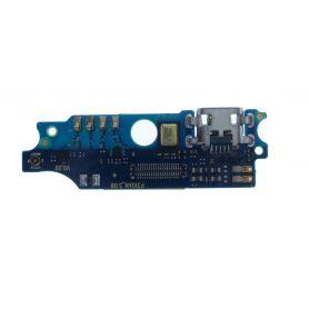 Dock de charge connecteur USB pour Wiko View 3