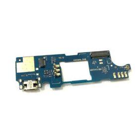 Dock USB connector burden Wiko Lenny 5