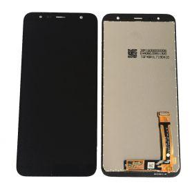 Vitre écran tactile et LCD Samsung Galaxy J6+ 2018 J6 Plus 2018 J610 J610F Galaxy J4+ 2018 J4 Plus J415 J415F J410