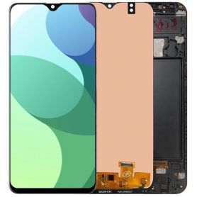 Glass touch screen and LCD screen for Samsung Galaxy A20 A205F