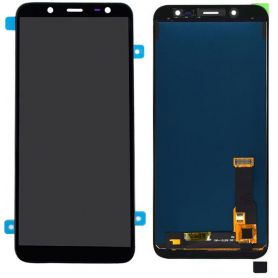 Glass touch screen and LCD assembled for Samsung Galaxy J600 J6 J600F J600FN J600G