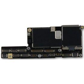 Bon travail débloqué icloud propre pour iPhone X avec puce complète système IOS gratuit carte mère icloud pour iPhone X MB