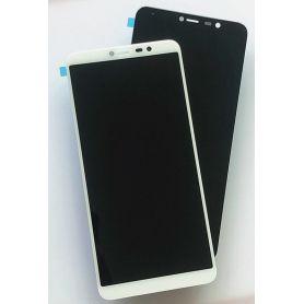 5.99 ''Wiko Y80 écran LCD + écran tactile assemblée 100% Original nouveau testé numériseur panneau de verre remplacement pour té