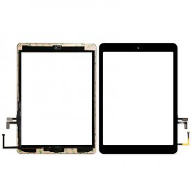 Touch Screen Glass for Apple iPad 9.7 2017 A1822 (wireless) A1823 (4G)