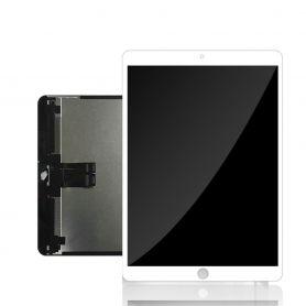 Vitre écran tactile et LCD assemblés blanc pour Apple ipad pro 10.5 2017 A1701