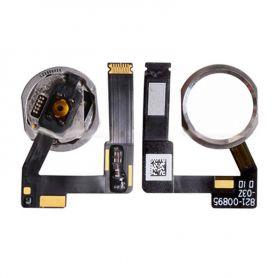 1 pièces bouton accueil câble flexible connecteur de Menu ruban assemblée pour iPad Pro 10.5 A1709 A1852 A1701 pièces de rechang