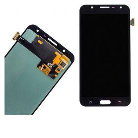 Ecran tactile et LCD noir Samsung Galaxy J4 SM-J400F J400G/DS