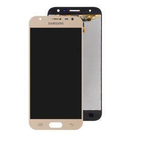 Ecran tactile et LCD or pour Samsung Galaxy J3 2017 J330F