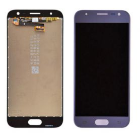 Touch Screen LCD and gray Samsung Galaxy J3 2017 J330F