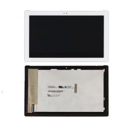Ecran tactile et LCD blanc Asus Zenpad 10 Z300C