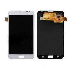 Ecran Lcd & tactile Samsung Galaxy Note blanc I9220 N7000
