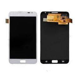 Lcd & Touch Screen Samsung Galaxy Note White I9220 N7000