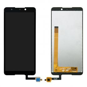 Touch screen and LCD Wiko Lenny 5
