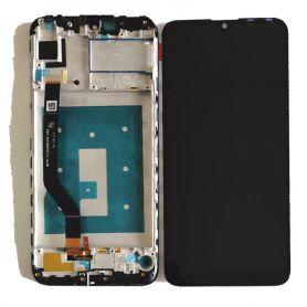 Ecran tactile et LCD Huawei Y7 2019