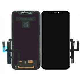 6.1 ''LCD d'origine pour iPhone 11 LCD A2221 A2111 A2223 écran tactile numériseur assemblée avec outils pour iPhone 11 LCD