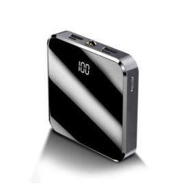 Banco de baterías de energía de emergencia cargador universal para todas las marcas.