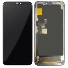 LCD d'origine pour iPhone 11 Pro MAX INCELL LCD affichage écran tactile numériseur pièces de rechange pour iPhone 11 Pro max aff