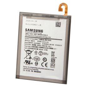 Batterie Galaxy A7 2018 A750F A750FN/DS/G originale