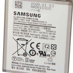 Galaxy A20E original A202F Battery