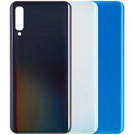 Cache rear Galaxy A50 A505F A505FN