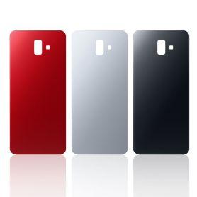 Cache arrière pour Samsung Galaxy J6 Plus J4 plus J610F J415F