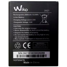 For Wiko 3921 robby2  Battery  robby 2 Lenny 5 Lenny5 batteries 2800mAh