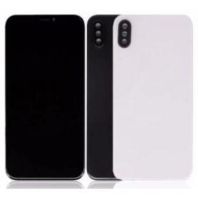 Cache arrière iPhone XS et XS MAX