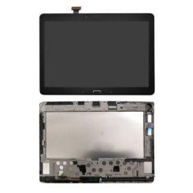 Ecran Lcd et vitre tactile assembles noir Samsung Galaxy note 10.1 edition 2014 P600 P601 P605