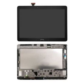 Lcd screen and touchscreen assemblies black Samsung Galaxy note 10.1 edition 2014 P600 P601 P605