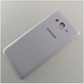 Back cover compatible white battery cover for Samsung Galaxy Grand prime G530