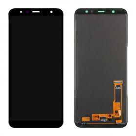 Ecran tactile et LCD Galaxy A6 plus A605F