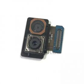 Main Camera Galaxy A6 more A605F